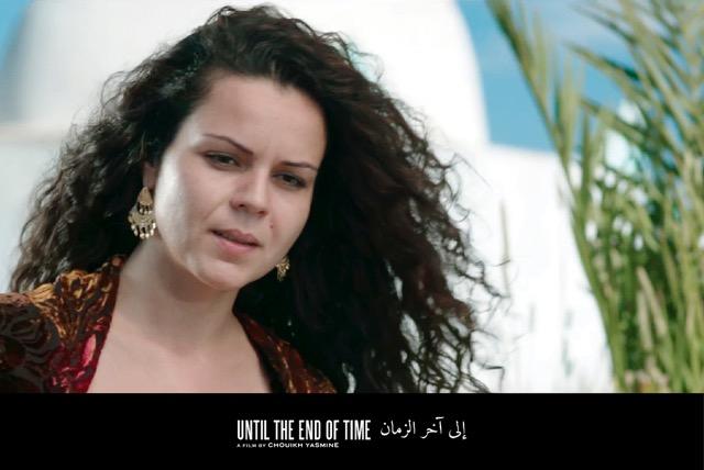 Jusqu'à la fin des temps, une comédie noire algérienne