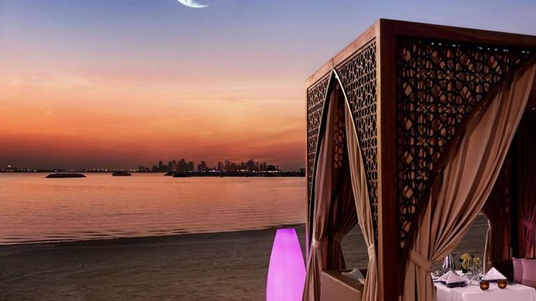 Que faire pendant les nuits du Ramadan à Alger  (actualisé)