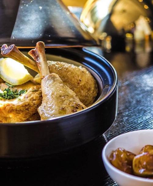 #Carte Les restaurants qui proposent le ftour et le shour à Alger