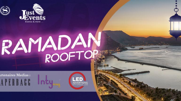 Le Sheraton d'Oran propose des soirées ramadanesques sur son rooftop