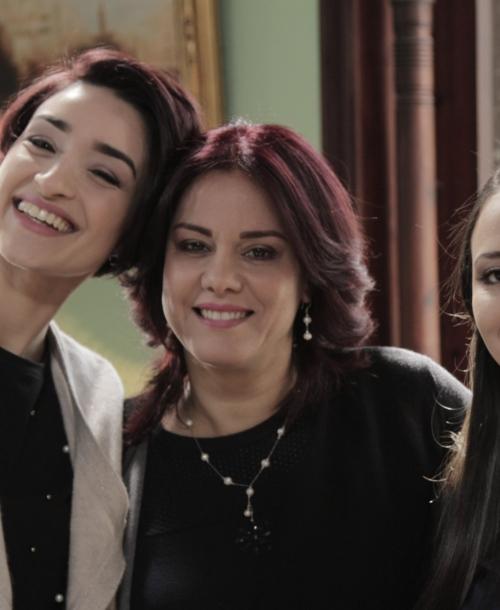 Pas de saison 3 pour la série algérienne El Khawa