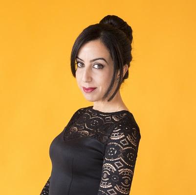 Faïza Guène : «Nous avons sauté un millénaire en une poignée d'années»