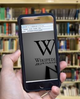 wikipédia algérie