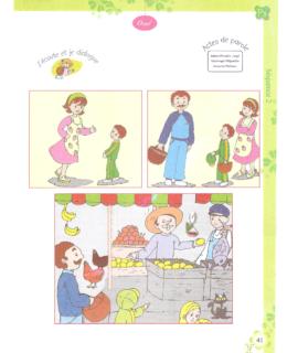 manuel scolaire algérien