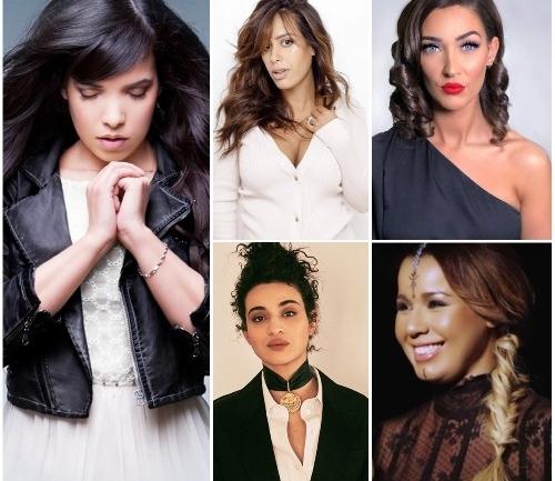Ces chanteuses françaises d'origine algérienne qui connaissent un succès international
