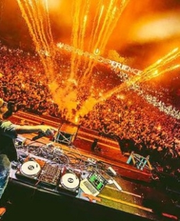 DJ SNAKE chanteurs d'origine algérienne