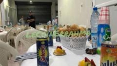 restaurant rahma alger ramadan