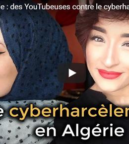 harcèlement femme algérie