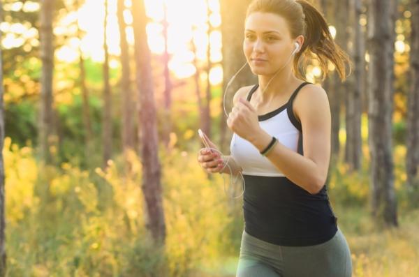 Je suis Algérienne et je veux être libre de courir quand je veux