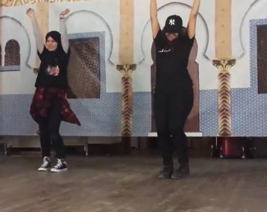 #Vidéo Jeunes Algériennes, passion K-pop