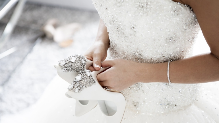 Robes de mariée : La grande tendance de cet été est…