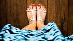 sandales tendances 2018 algérie