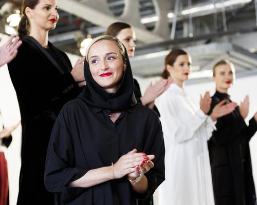 Faïza Bouguessa, la styliste franco-algérienne qui habille les princesses
