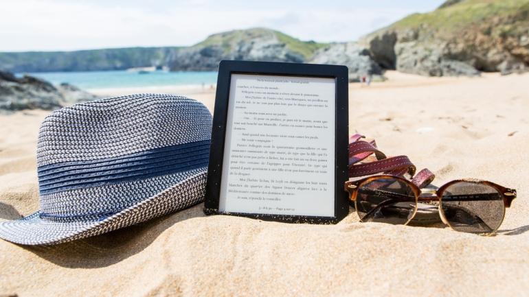 4 romans à glisser dans son sac de plage