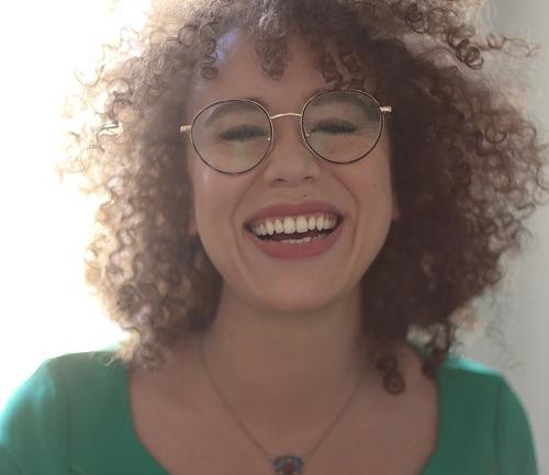 """Sonia Amori : """"Je veux faire connaître la culture berbère de façon moderne"""""""