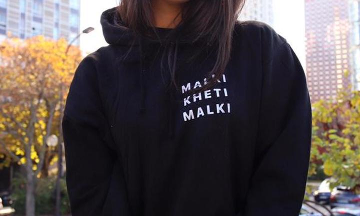 La Youtubeuse algérienne The Doll Beauty crée une marque de vêtements