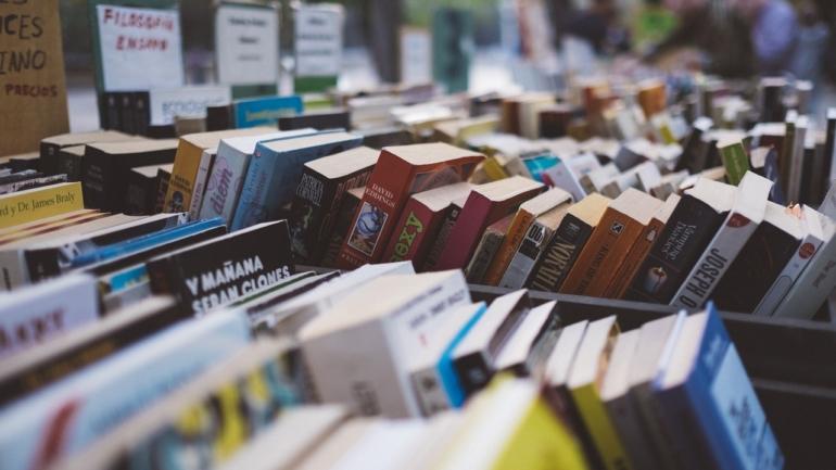 #Sondage Que lisent les Algériennes ?