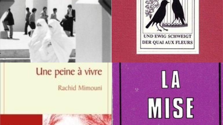 4 romans algériens à (re)lire aujourd'hui