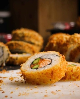 sushi asiatique restaurant alger