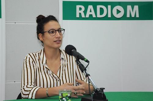 Intymag, le magazine des Algériennes, invité de Radio M