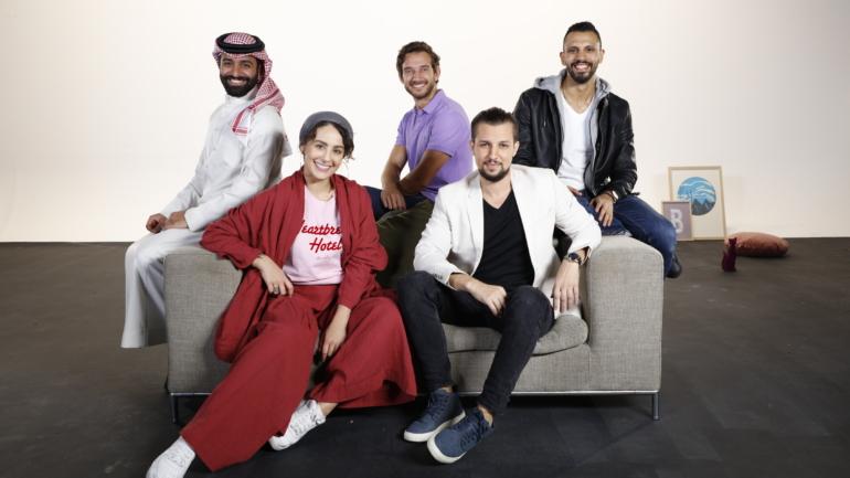 Sadeem, le concours des influenceurs arabes, revient