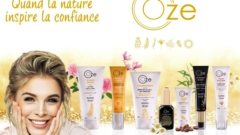 oze biopharm algérie