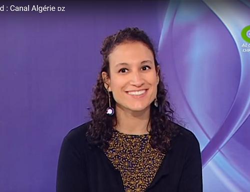 Intymag participe à l'émission «C'est le week-end» sur Canal Algérie