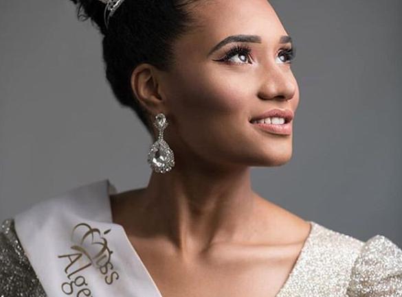 Pourquoi Miss Algérie 2019 dérange