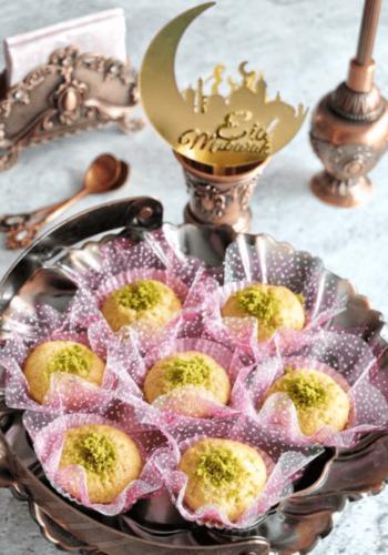 Idées de recettes de gâteaux algériens et du monde pour l'Aïd el Seghir