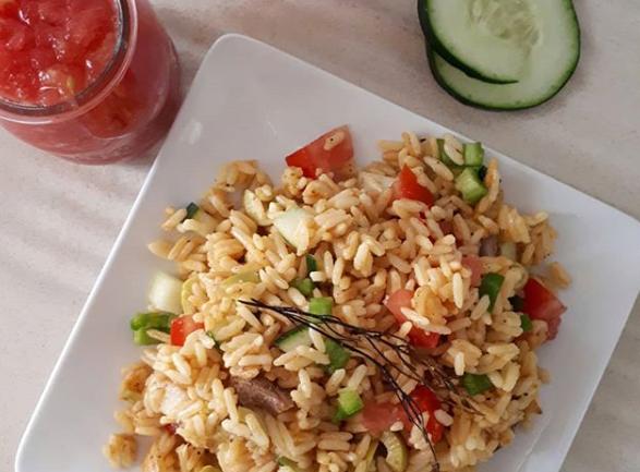 Un Ramadan sain et serein avec la blogueuse Healthy_tips